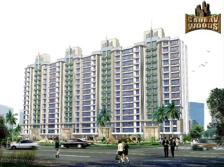 Ravi Group launches Gaurav Woods