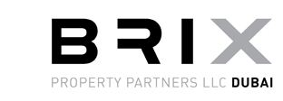 BRIX Property Partners Dubai Based Company Launches International Real Estate Investment Platform