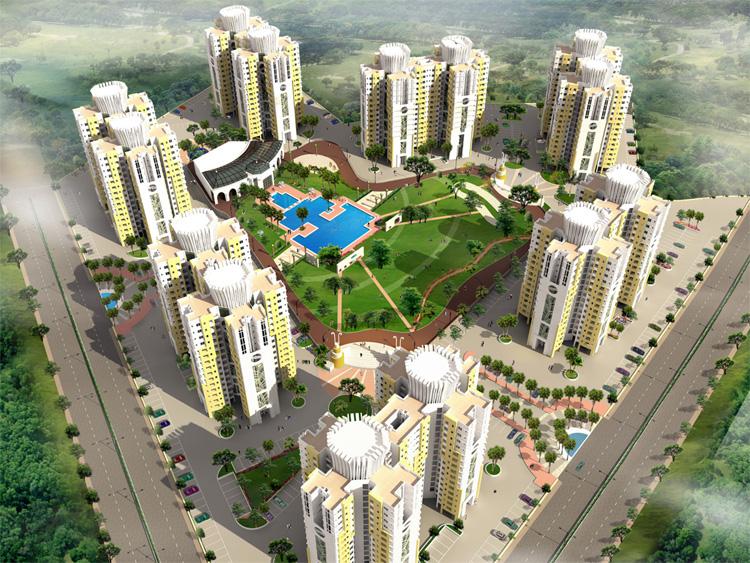 Nirmal Lifestyle City @ 09999684905, Nirmal Lifestyle City Mumbai, Apartment in Kalyan