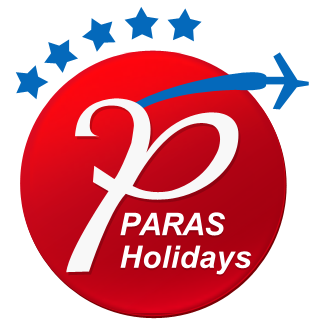 Paras Holidays – IATA accredited organization offers cheap luxury Dubai Tours