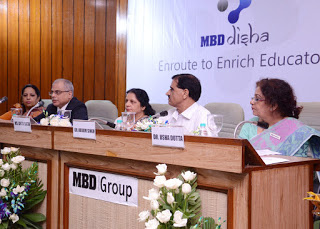 MBD Group launches MBD Disha to facilitate capacity building in teachers