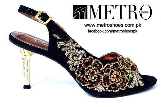 Metro Shoes