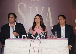 Actress Parineeti Chopra Roped in as the First Brand Ambassador for Siya Women's Collection by Siyaram