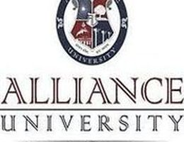 Alliance University Carnival in Bangalore