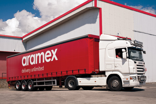 Aramex Delivery Limited
