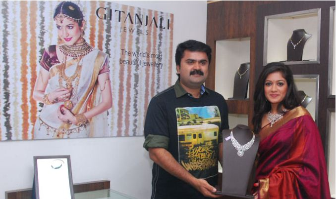 Gitanjali Jewels