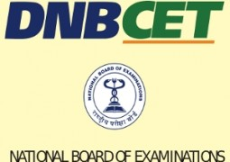 DNB-CET'16 to be conducted by Prometric