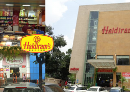 Haldirams beats McDonald's and Domino's combined revenue