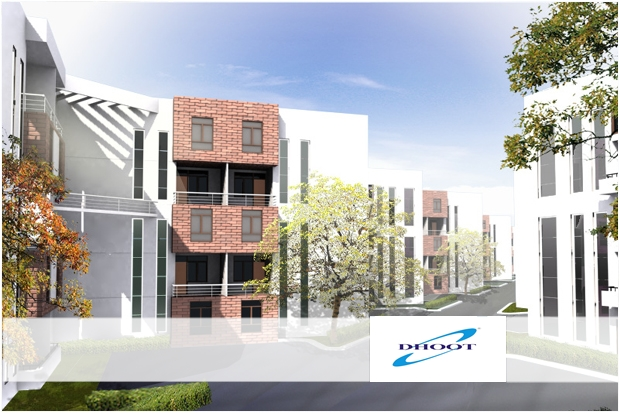 Dhoot Group focuses on the need and importance of ventilation in buildings