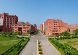 Sharda University to hold discussion on the relationship between law and technology