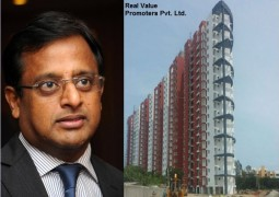 People in Chennai prefer ready-to-move-in apartments, says Suresh V S, Managing Director, Real Value Promoters Pvt. Ltd.