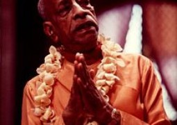 Biography of Srila Prabhupada released by Governor of Karnataka