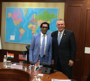 Terry-McAuliffe-with-Mr.-Ashok-Chaturvedi-Chairman-Managing-Director-Uflex-Limited