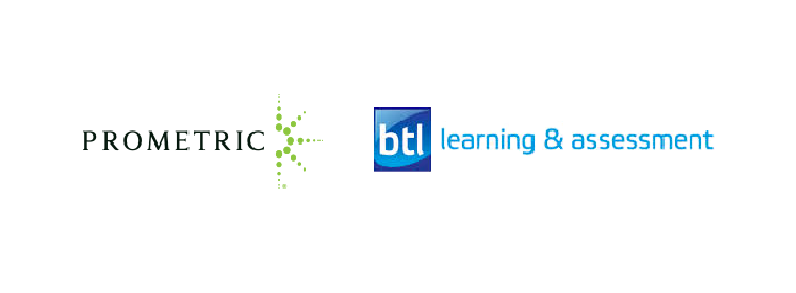 Prometric and BTL enter a strategic alliance