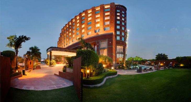 Country Winner Award: Radisson Blu MBD Noida