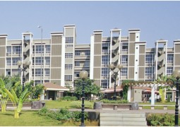 'Silver Spring West' residential township soon to be offered by Dhoot Developers