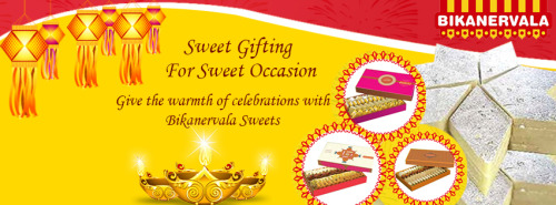 Bikanervala organizes Diwali contest, post selfie with sweets and win