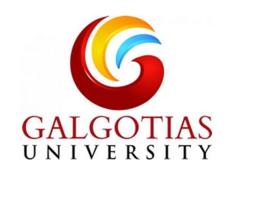 Vehicle Design and Development Program organized by Galgotias University