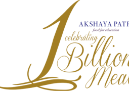 Akshaya-Patra-Billion-Meals-Logo