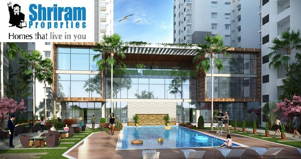 Shriram Properties acquired major lands in Bangalore