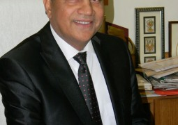 Anil kumar Sharma CMD Amrapali Group