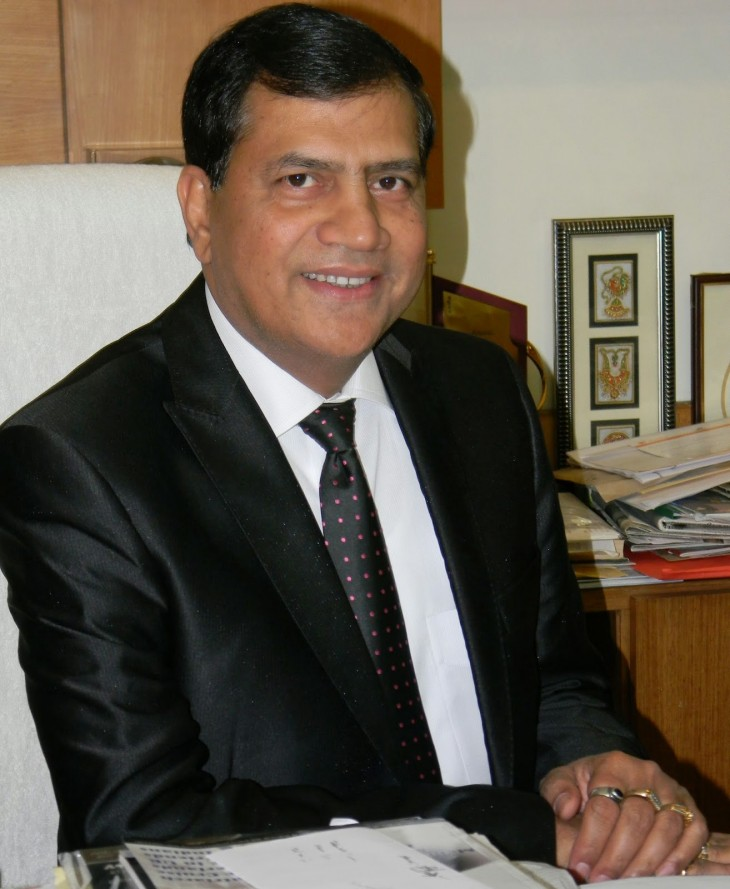 People will be compensated for delay of the projects: Anil Sharma, CMD, Amrapali Developers