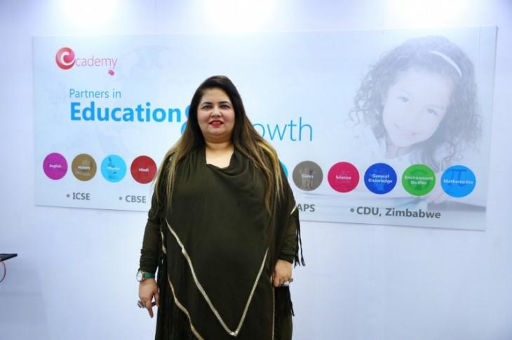 Monica Malhotra MBD Director to participate in CEOSpeak