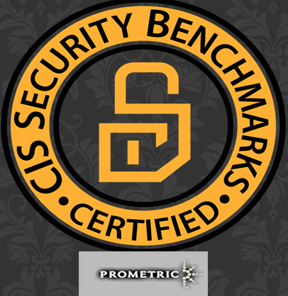 Prometric becomes CIS Security Benchmark member