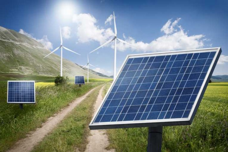 Ratul Puri on increasing consumption of Renewable Energy