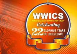 WWICS celebrates 22 years of success over the world