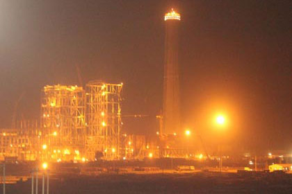 Ratul Puri's HPPPL achieved COD and conducted boiler light-up test at Anuppur Thermal Power Project