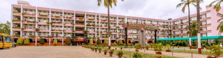 International conference onSwachch Bharat Abhiyan at Garden City College