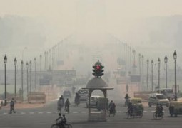 It could be a Red Alert in North India: Greenpeace