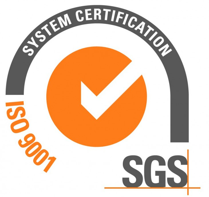 SGS is an Industry Leader: DJSI
