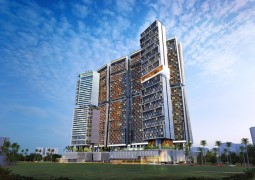 Hotel Okura coming up with a luxury hotel in Phnom Penh, Cambodia