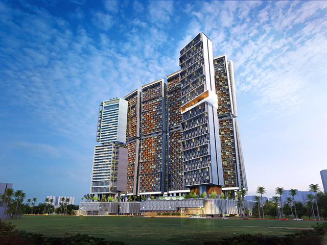 Hotel Okura coming up with a luxury hotel in Phnom Penh, Cambodia