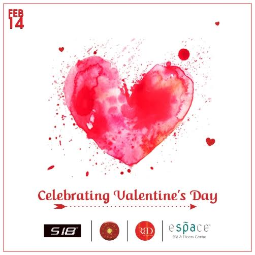 Enjoy special date this Valentine's at Radisson Blu Noida