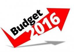 Budget 2016 Orind Chairman