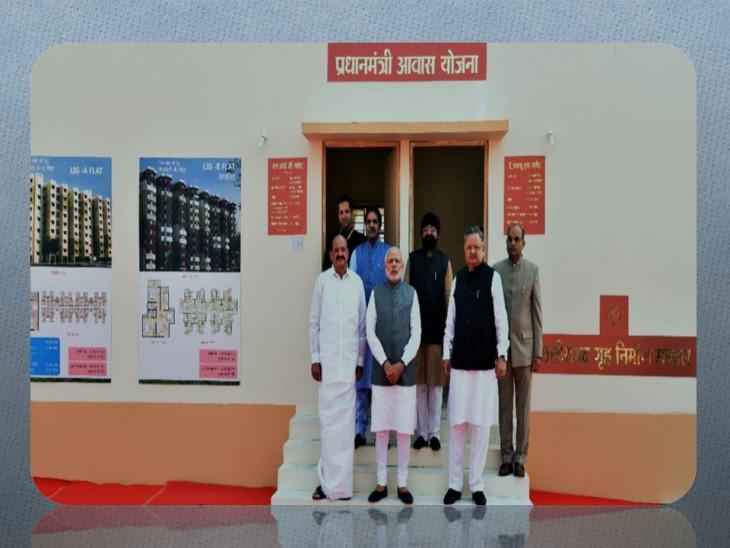 Pradhan Mantri Awas Yojana will progress real estate, says Dhoot Group owner Pawan Kumar Dhoot