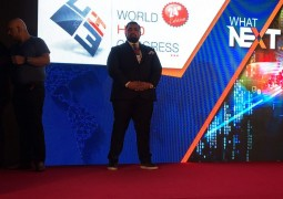 Uflex HRD division felicitated at World HRD Congress