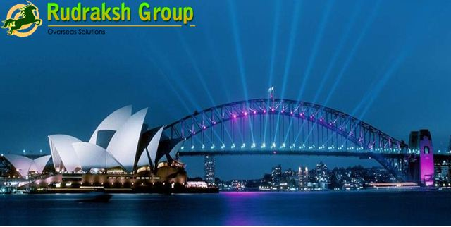 Rudraksh Group Provides Australia Temporary Graduate Visa