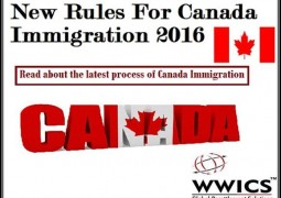 New Basic Rules for canada immigration explained by wwics