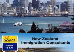WWICS provide NewZealand immigration