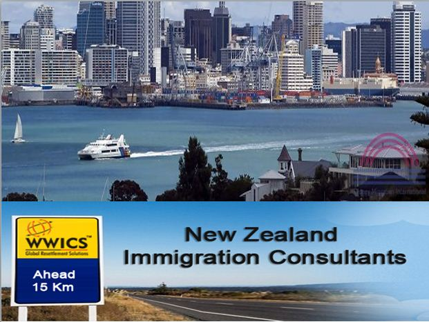 WWICS Group Provides Path to a Better Life – Immigrate to New Zealand