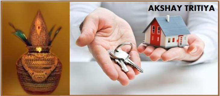 Akshay Tritiya might boost sales in realty: Pawan Kumar Dhoot, Dhoot Group