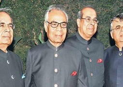 Hinduja Brothers secure second position in UK rich list'16
