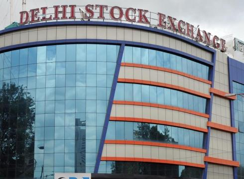 Delhi Stock Exchange