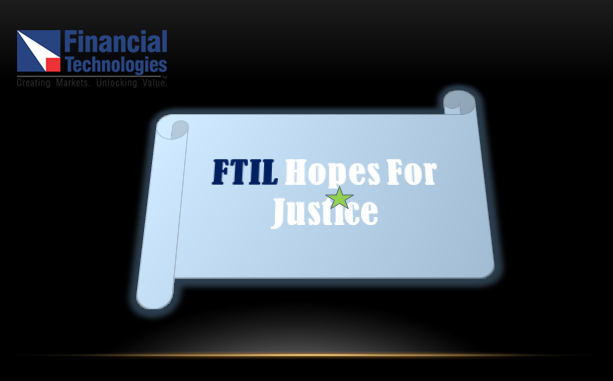FTIL hopes for Justice