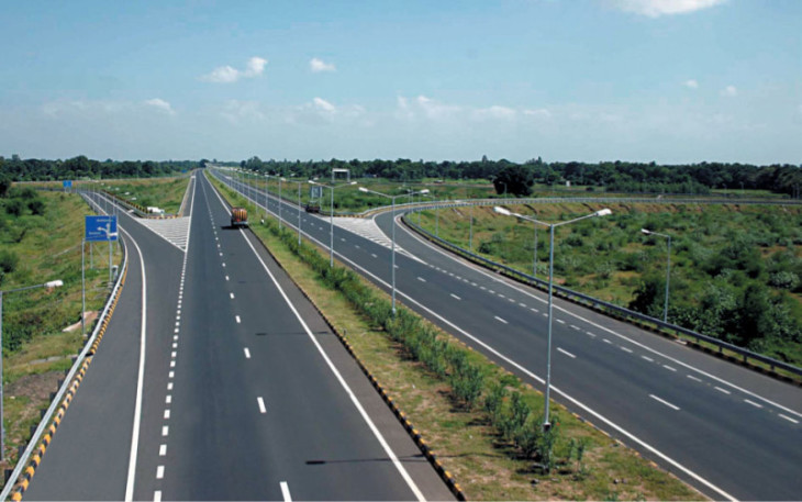 Construction work on six laning of Agra-Etawah bypass road commenced by IRB's SPV, AE Tollway