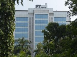 Financial Technologies India Ltd.